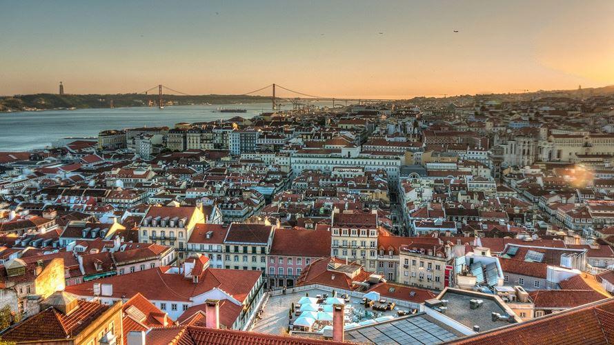 Empresas de sucesso em Lisboa